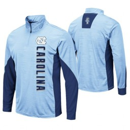 North Carolina Tar Heels Carolina Blue Bart Windshirt Pullover Jacket