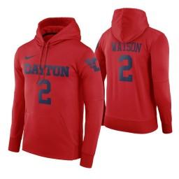Dayton Flyers Ibi Watson Red Road Hoodie