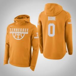 Tennessee Volunteers #0 Jordan Bone Men's Orange College Basketball Hoodie
