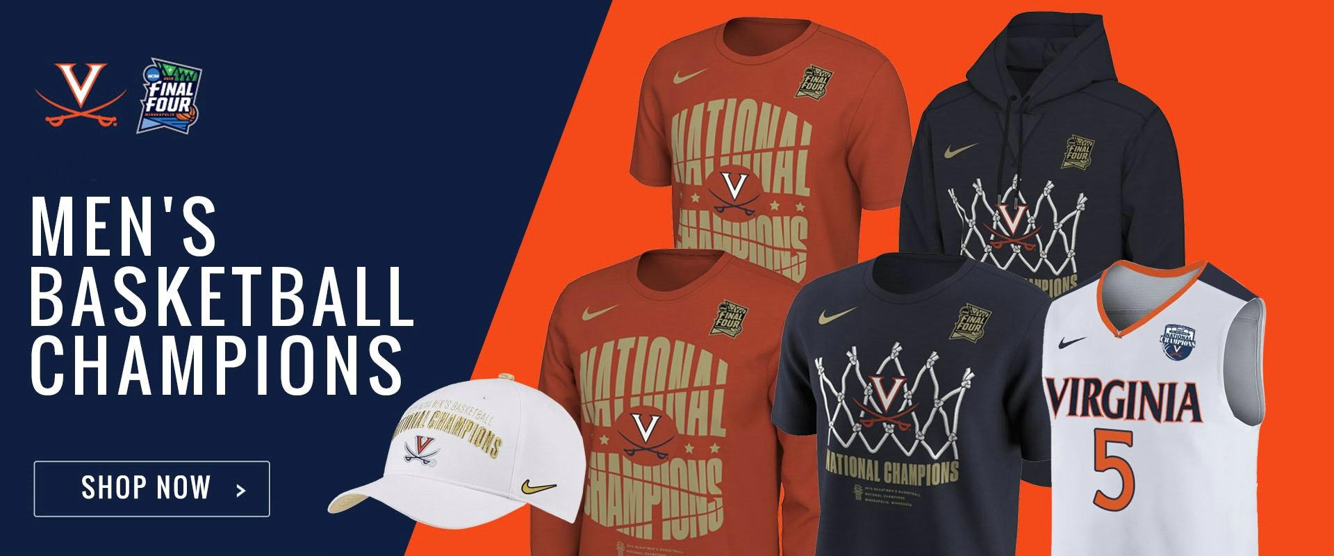 College Basketball fans apparels online sale